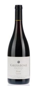 Greystone Syrah 2012 NZワイパラの銘醸ワイン。