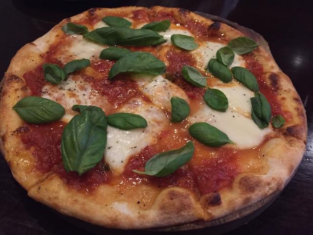 prego ponsonby pizza margherita