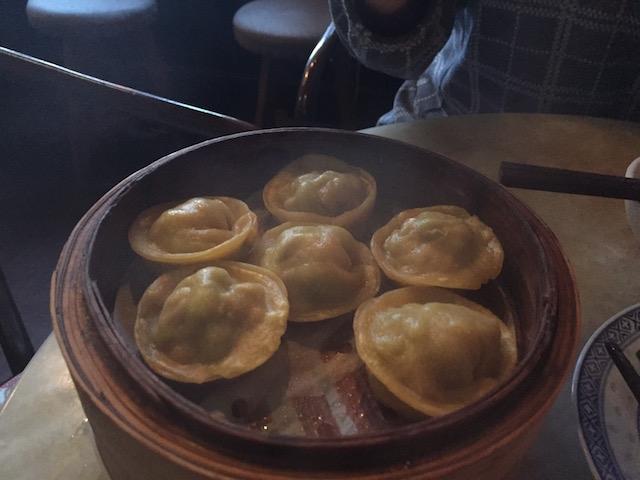 xuxu tofu, soy bean & garlic