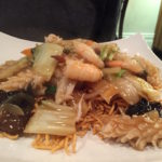 Ramen Takara ponsonby fried noodle