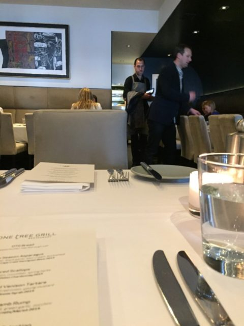 One Tree Grill Te Mata Dinner 2016-2