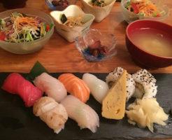 sharaku-sushi-lunch