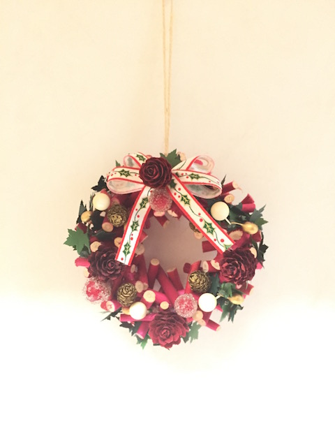 danekoからメリークリスマス♪
