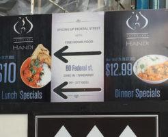 $10lunch federal street