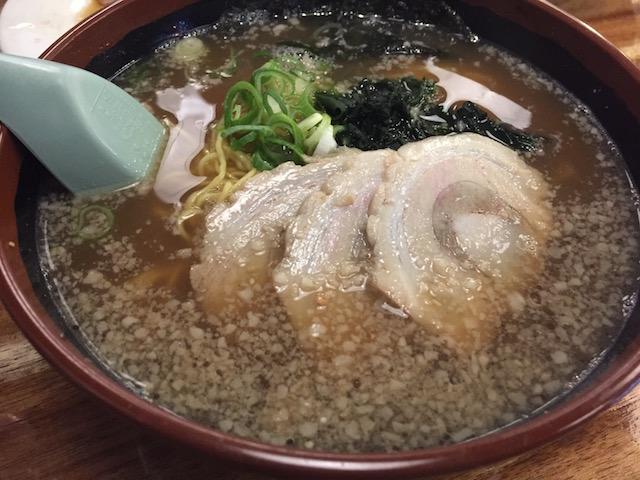 tanpopo howick tonkotsu shoyu