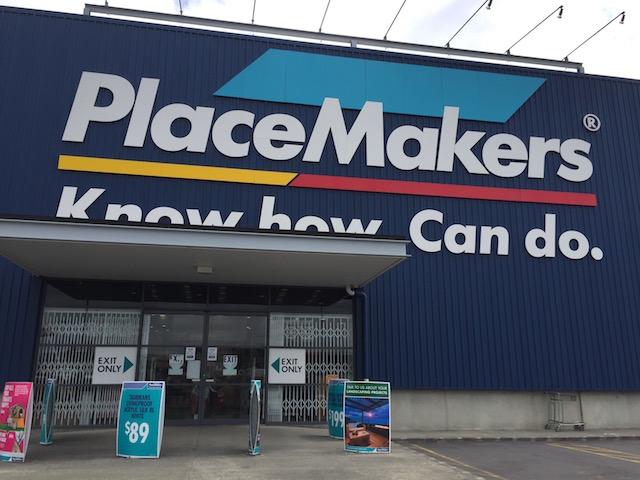PlacemakerというDIY系ホームセンター