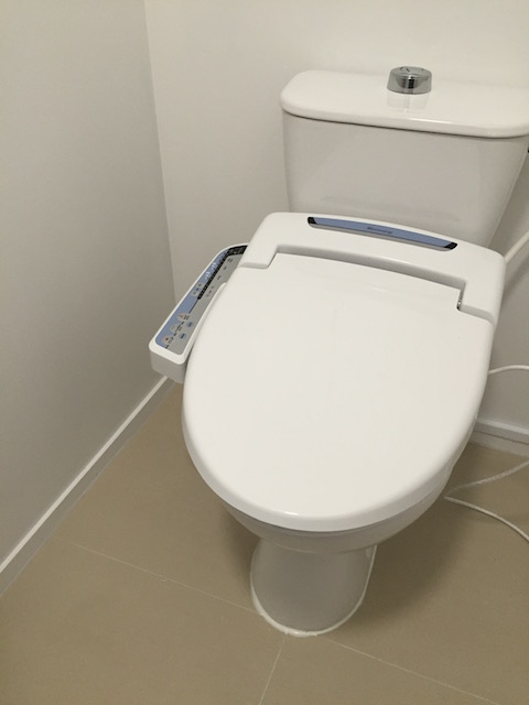 bidet in nz