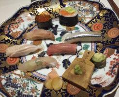 cocoro nigiri sushi