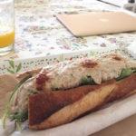 la voie francaise sandwitch
