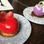miann britomart cakes