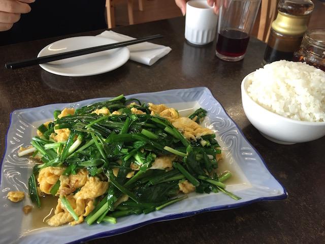 new flavour niratama&rice