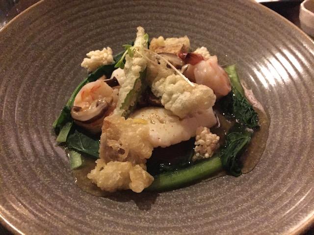tatsumi steamed fish