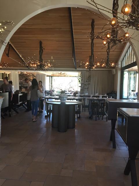 waiheke tantaras restaurant