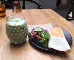 kimchi project food&drink