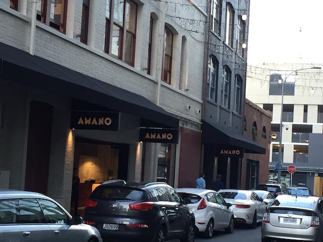 tylor street auckland