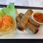 viet kitchen 201703 fried spring roll
