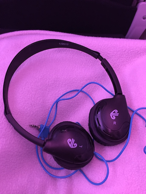 airnz regular headphone