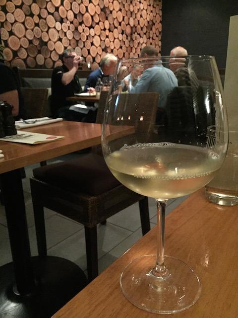 banque oyster bar atarangi chardonnay
