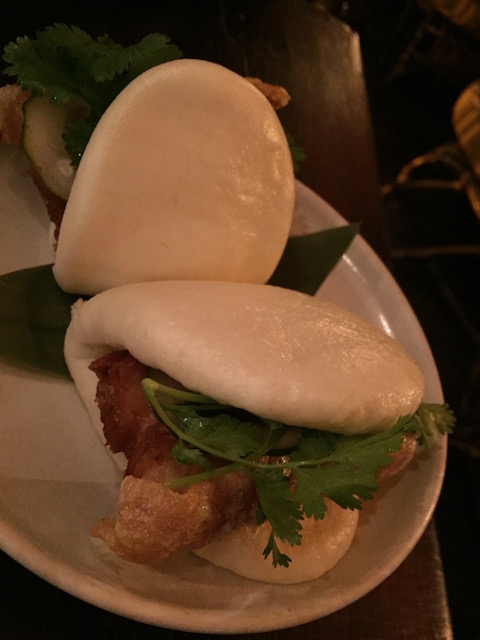 blue bleeze inn pork bun