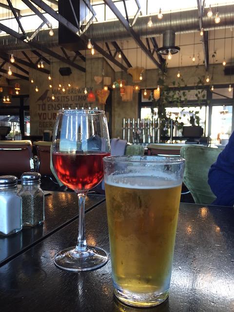 neighbourhood cafe kingsland beer&wine