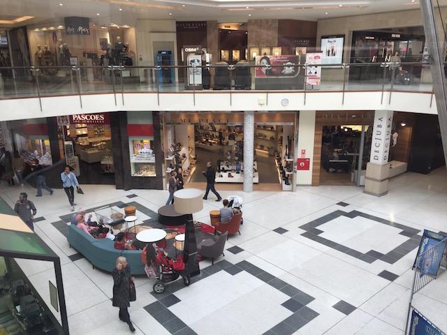 st lukes mall