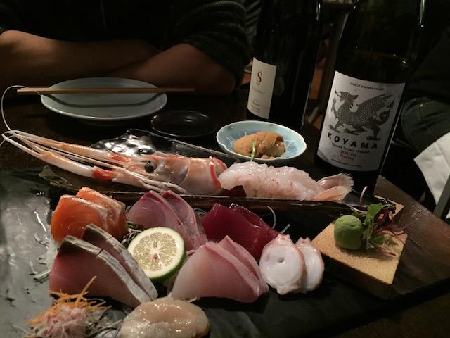 kinji 201705 sashimi