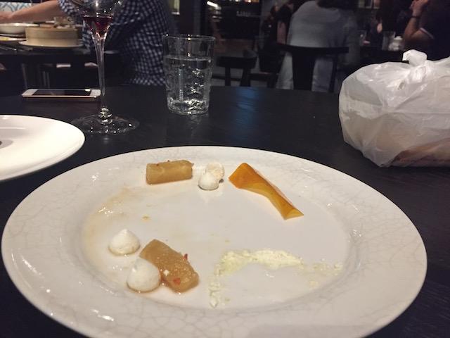 huami 201707 mango pudding finish
