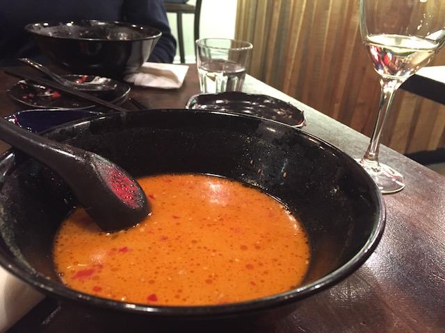 ramen takara 201707 soup