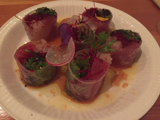 sakebar icco 201707 springrolls