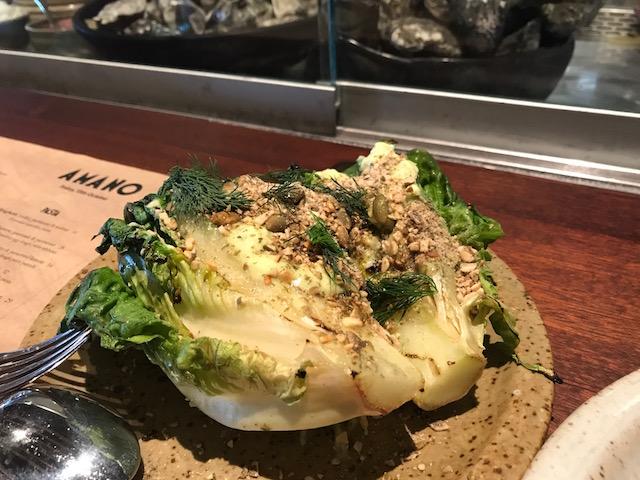 amano 201710 charred lettuce