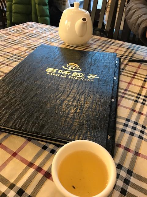 barilla dumpling2 201710 table