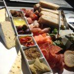 20130301 villa maria tasting plate