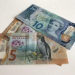 ニュージーランドの紙幣