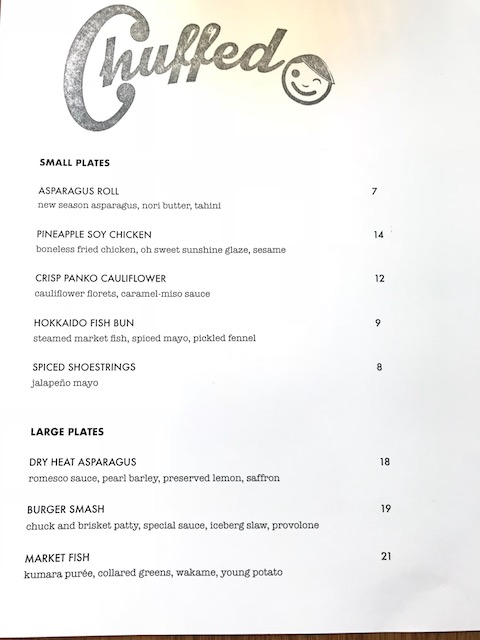 chuffed 201711 food menu