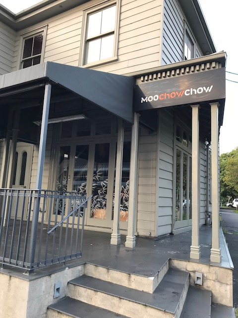 201801 moo chow chow closed entrance