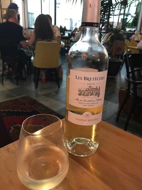 gemmayze st 201801 wine lebanese