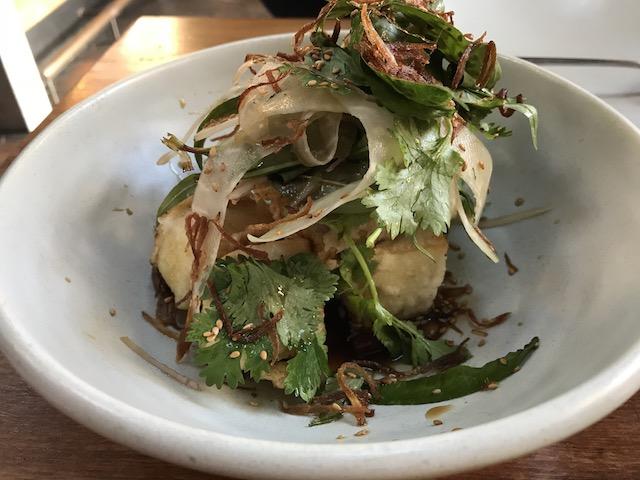 woodpecker hill 201801 salt&pepper tofu