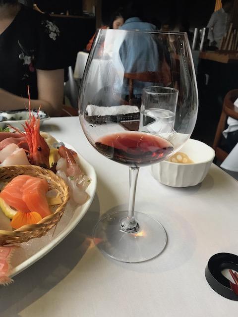 cocoro 201802 red wine