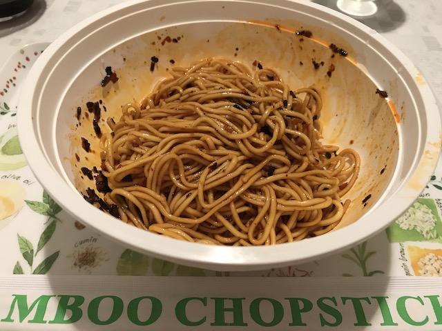 eden noodle's sauce w noodle home 201802