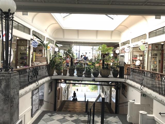 gemmayze street 201802 st kevins arcade