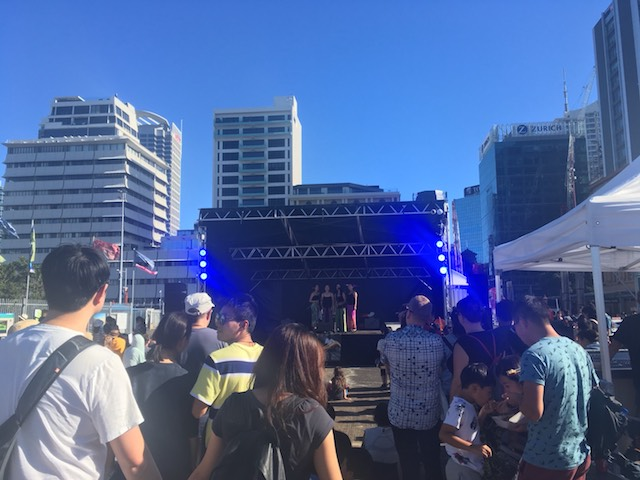 japan day 201802 eve stage