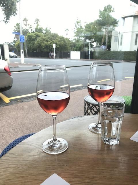 rosie 201802 rose wine