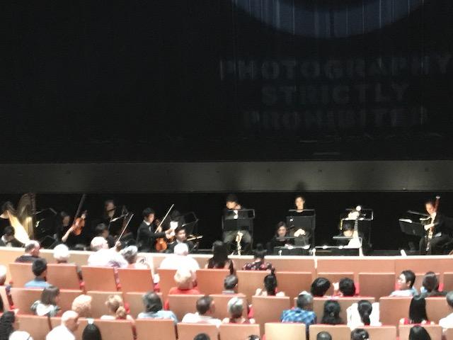 shen yun201802 auckland orchestra