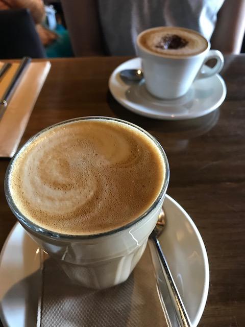 Olaf's 201802 coffee