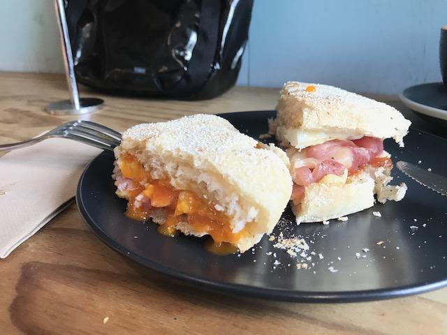 bread&butter 201803 breakfast