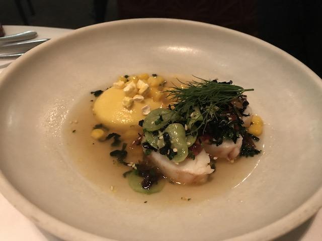 french cafe 201803 crayfish