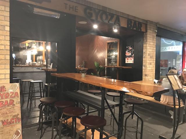 gyoza bar 201803 interior