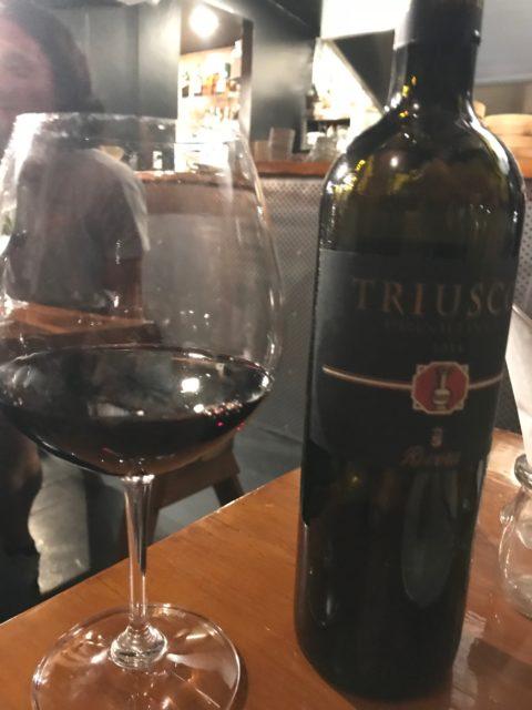 gyoza bar 201803 wine