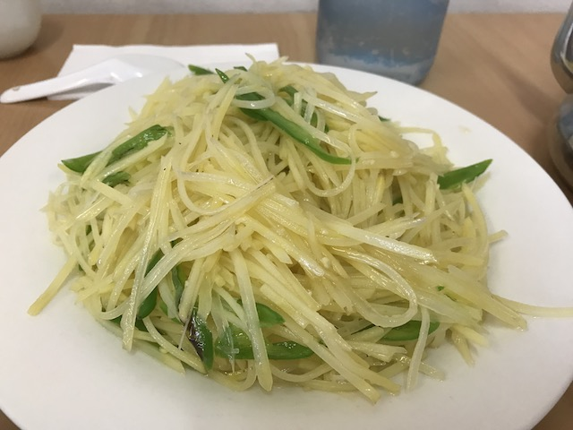 panda express noodle 201803-2 potatoes