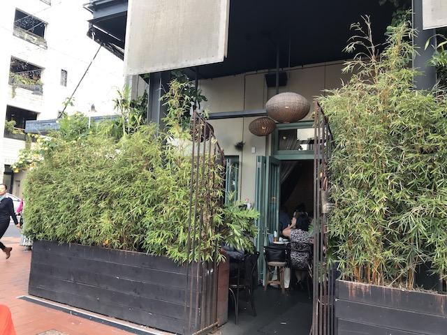 xuxu dumpling bar 201803 entrance
